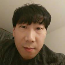 Profil utilisateur de Hyesung