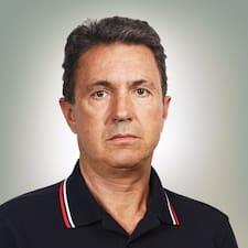 Carlos Kullanıcı Profili