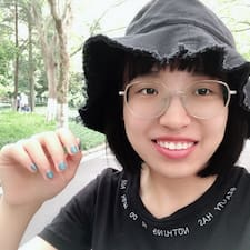 铄涵 - Uživatelský profil