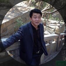 Profil utilisateur de 亚豹
