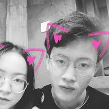 Profil korisnika 晨蕾