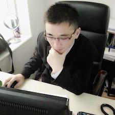 Profil utilisateur de 之胜