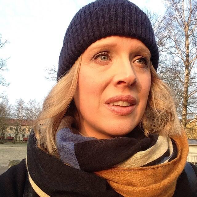 Lisas guidebook to Göteborg/Kvillebäcken