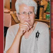 Liliane Brukerprofil