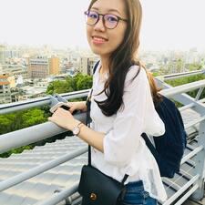 Chien Hui User Profile