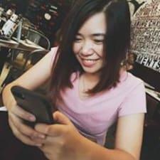 Profilo utente di Sheena Angelica