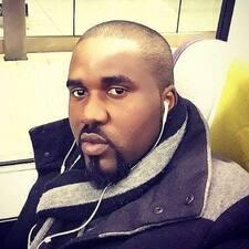 Profil utilisateur de Olawale