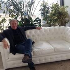 Antonino Brukerprofil