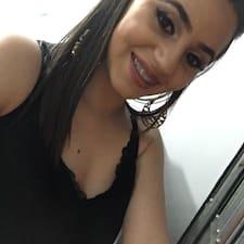 Beatriz Maria User Profile