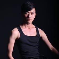 โพรไฟล์ผู้ใช้ Guo