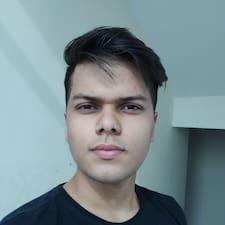 Profil korisnika Aayush