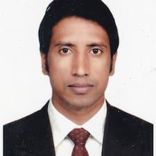 Mohibul felhasználói profilja