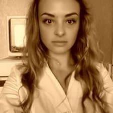Маша User Profile
