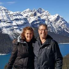 Scott And Marlene je superhostitelem.