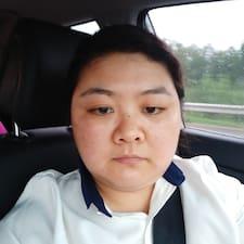 Το προφίλ του/της 晶