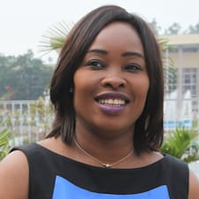 Nana Rosine User Profile