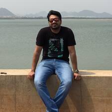 Ajit Kumar User Profile