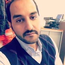 Profil utilisateur de Abdulla