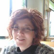 María Cristina User Profile