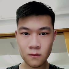 Perfil do utilizador de 祥庚