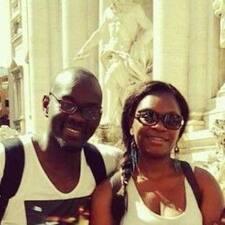 Profil utilisateur de Anne-Gaëlle & Thierry
