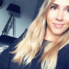 Angéline Brugerprofil