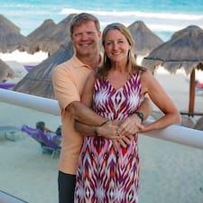 Liz & Keith User Profile
