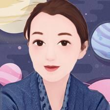 Profil Pengguna 琳琳