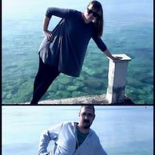 Ana & Ivan User Profile