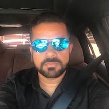 Profil utilisateur de Alberico