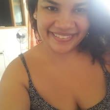 Lina María Kullanıcı Profili