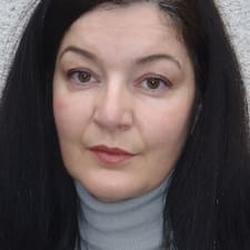 Stéphanie Brugerprofil