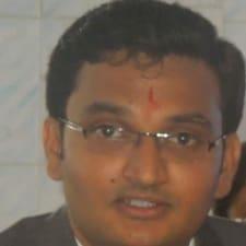Profil utilisateur de Abhishek