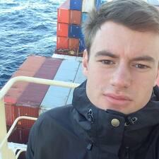 Frederik Fænø User Profile