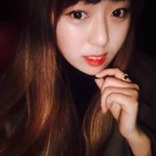 Nutzerprofil von JinHee