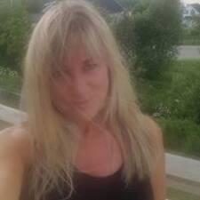 Profil korisnika Wenche Lovise