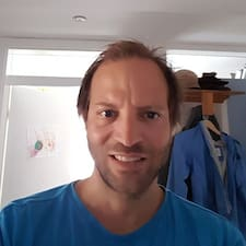 Perfil de l'usuari Andreas
