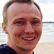 Perfil de l'usuari Mieszko