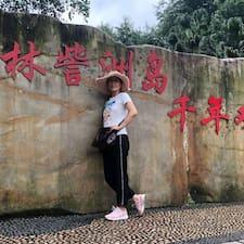 Perfil do usuário de 小悟空