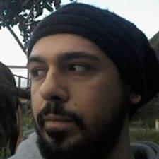 Profilo utente di Rocco Ivan