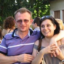 Gian-Luca User Profile