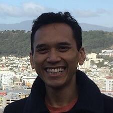 Isha - Profil Użytkownika