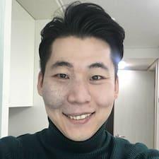 Ji Hoon User Profile