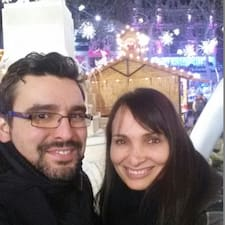 Zdenka & Luis的用戶個人資料