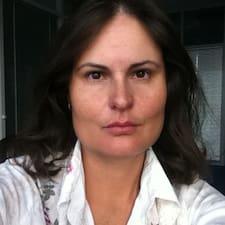 Olga的用戶個人資料