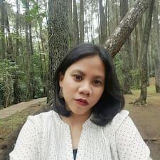 Annisa User Profile
