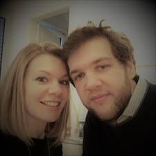 Elisa & Giovanni님의 사용자 프로필
