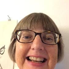 Jean-Louise felhasználói profilja