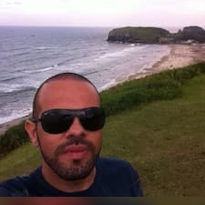 Profil utilisateur de Vinícius