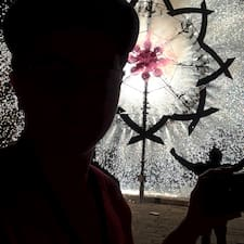 Jakob User Profile